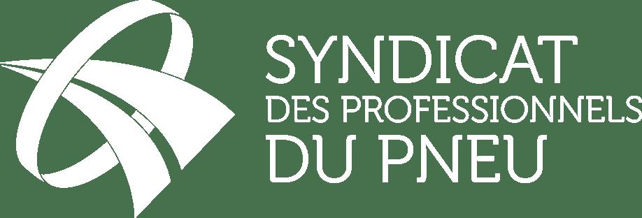 Logo du Syndicat des Professionnels du Pneu